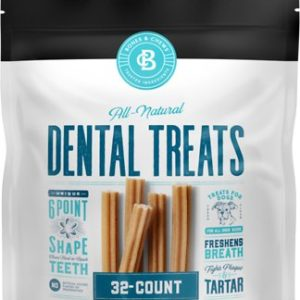 best dental chews for dogs,vet recommended dog chews